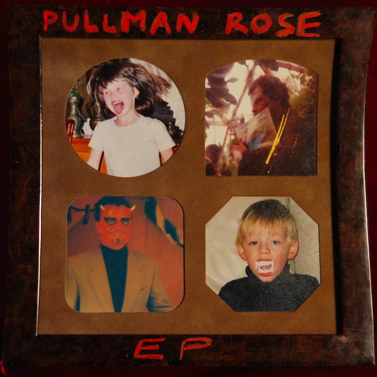 Pullman Rose EP