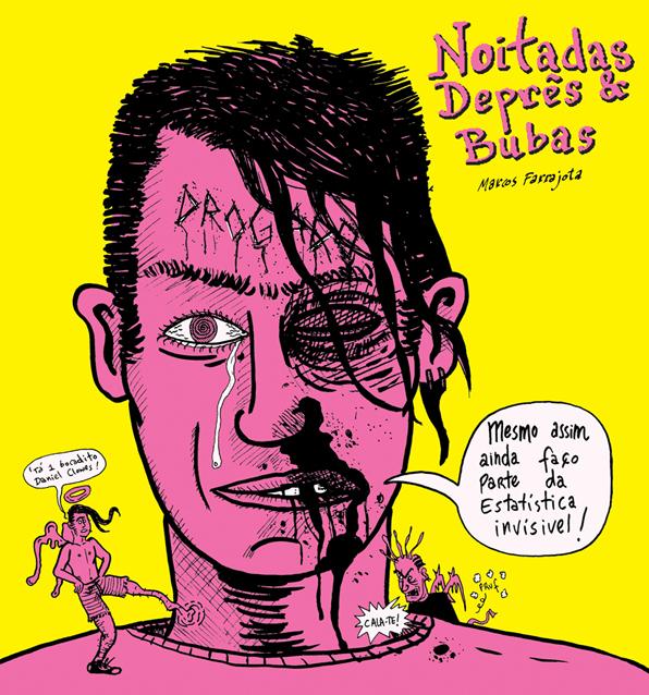 NOITADAS DEPRES & BUBAS