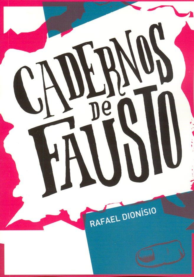 CADERNOS DE FAUSTO