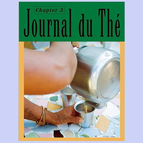 Journal du Th� Chapter 3