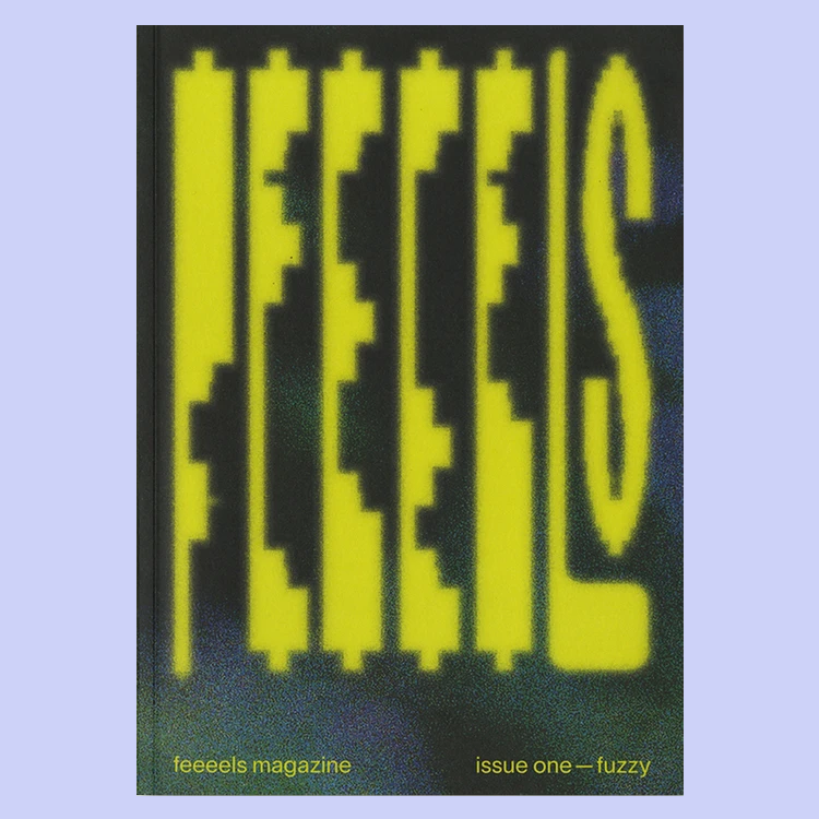 Issue One - Fuzzy