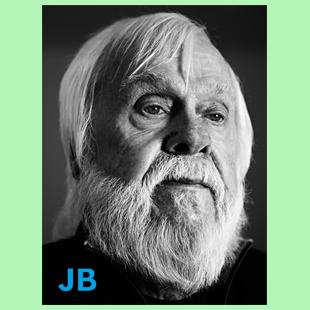#02 – Initiales J.B. (John Baldessari)