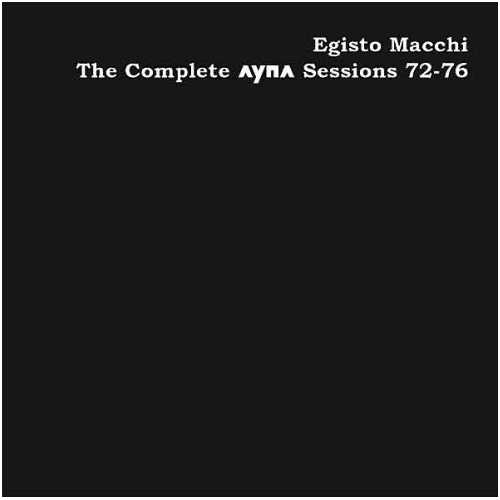 The Complete AYNA sessions 72-76