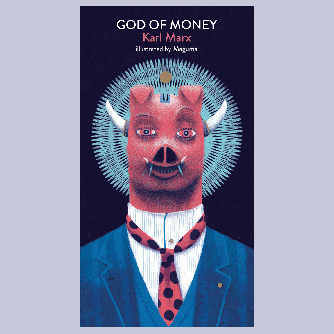 The God of Money