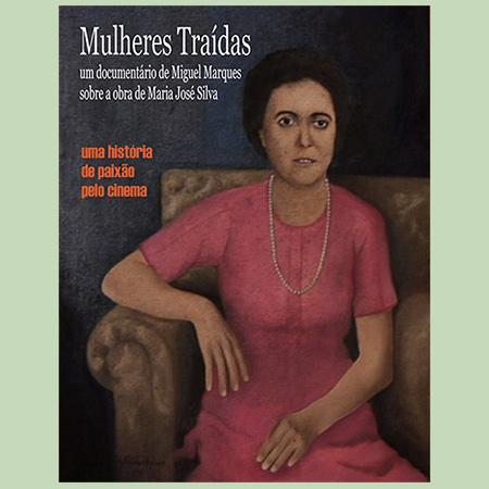 MULHERES TRAÍDAS