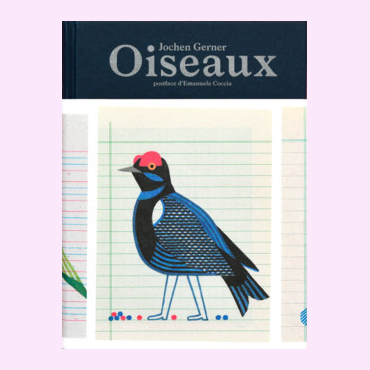 Oiseaux - Real And Imaginary Chromatic Inventory