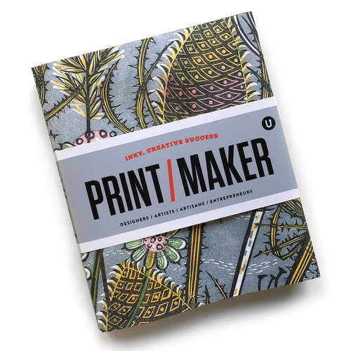 Print / Maker : Inky, Creative Design
