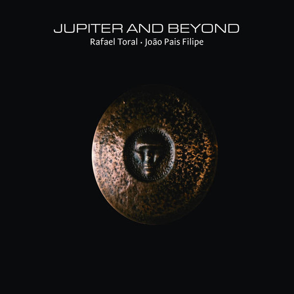 Jupiter And Beyond