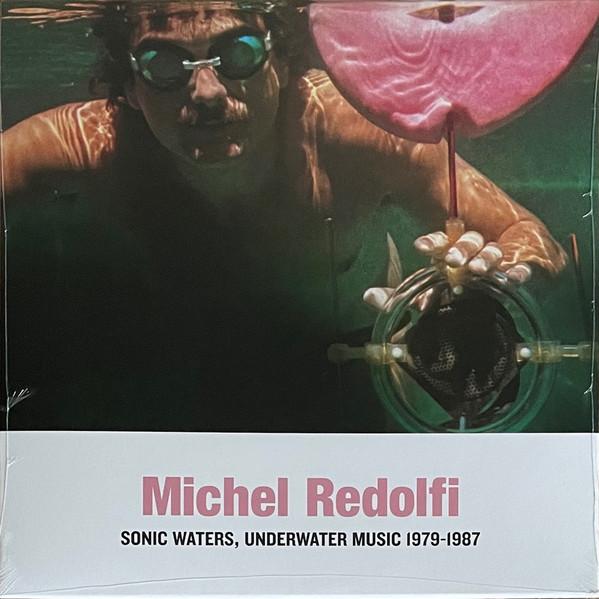 Sonic Waters, Underwater Music 1979-1987