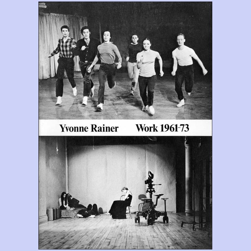 WORK 1961-73