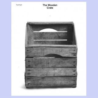 4: The Wooden Crate