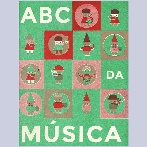 ABC da M�sica