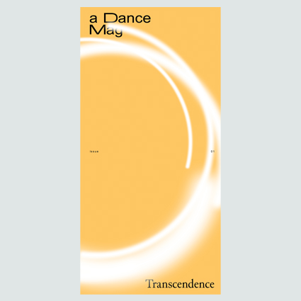 ISSUE 01 Transcendence