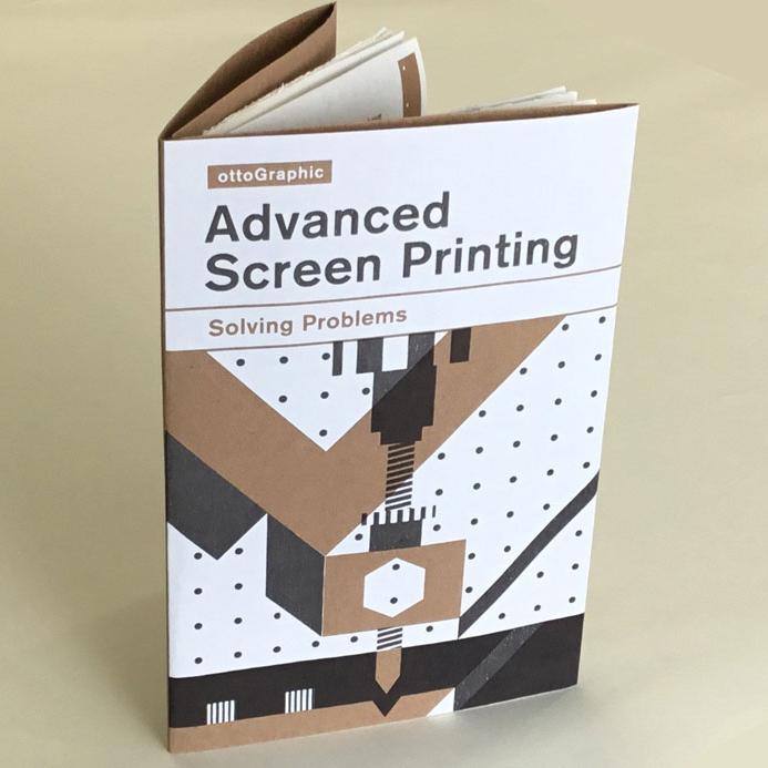 Advanced Screen Printing