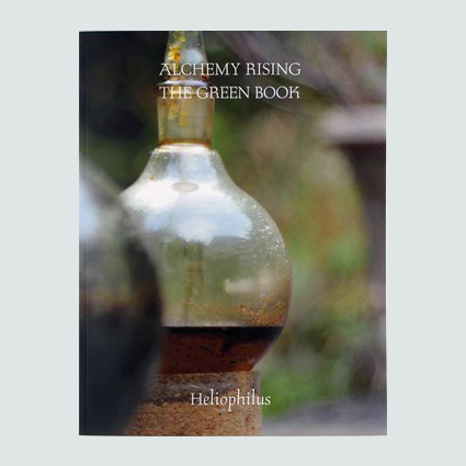 Alchemy Rising: The Green Book
