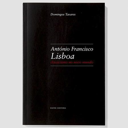 António Francisco Lisboa