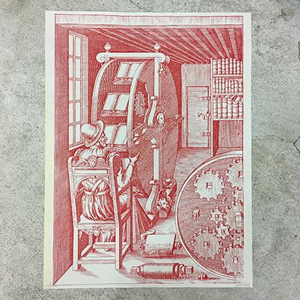 A Roda dos Livros