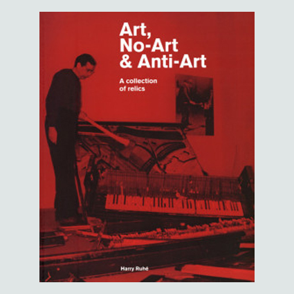 Art, No-Art & Anti-Art