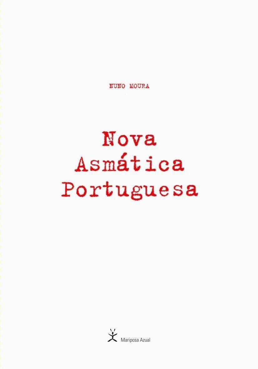 NOVA ASMATICA PORTUGUESA