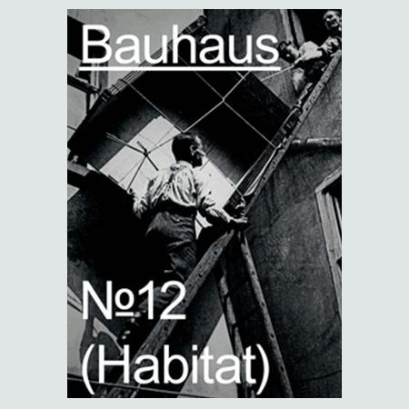 Issue 12 - Habitat