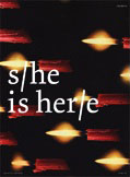 S/he Is Her/e