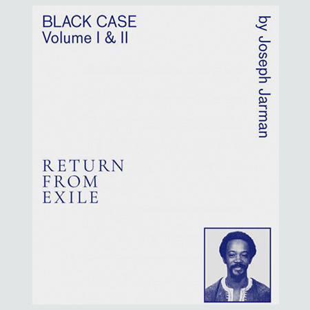 Black Case vol I & II - Return From Exile