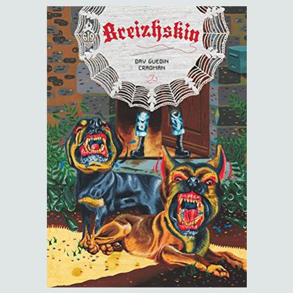 BREIZHSKIN