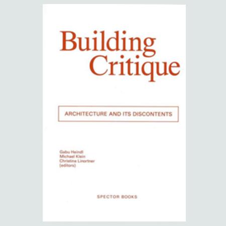 Building Critique