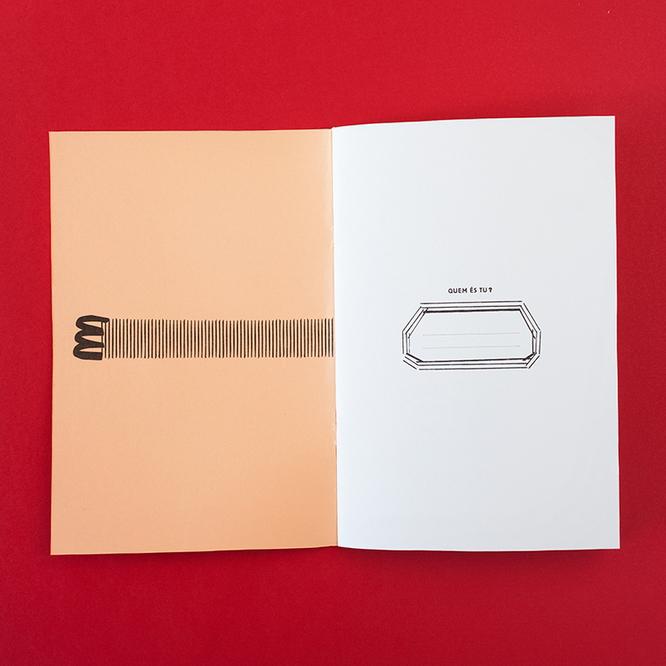O Caderno das Respostas