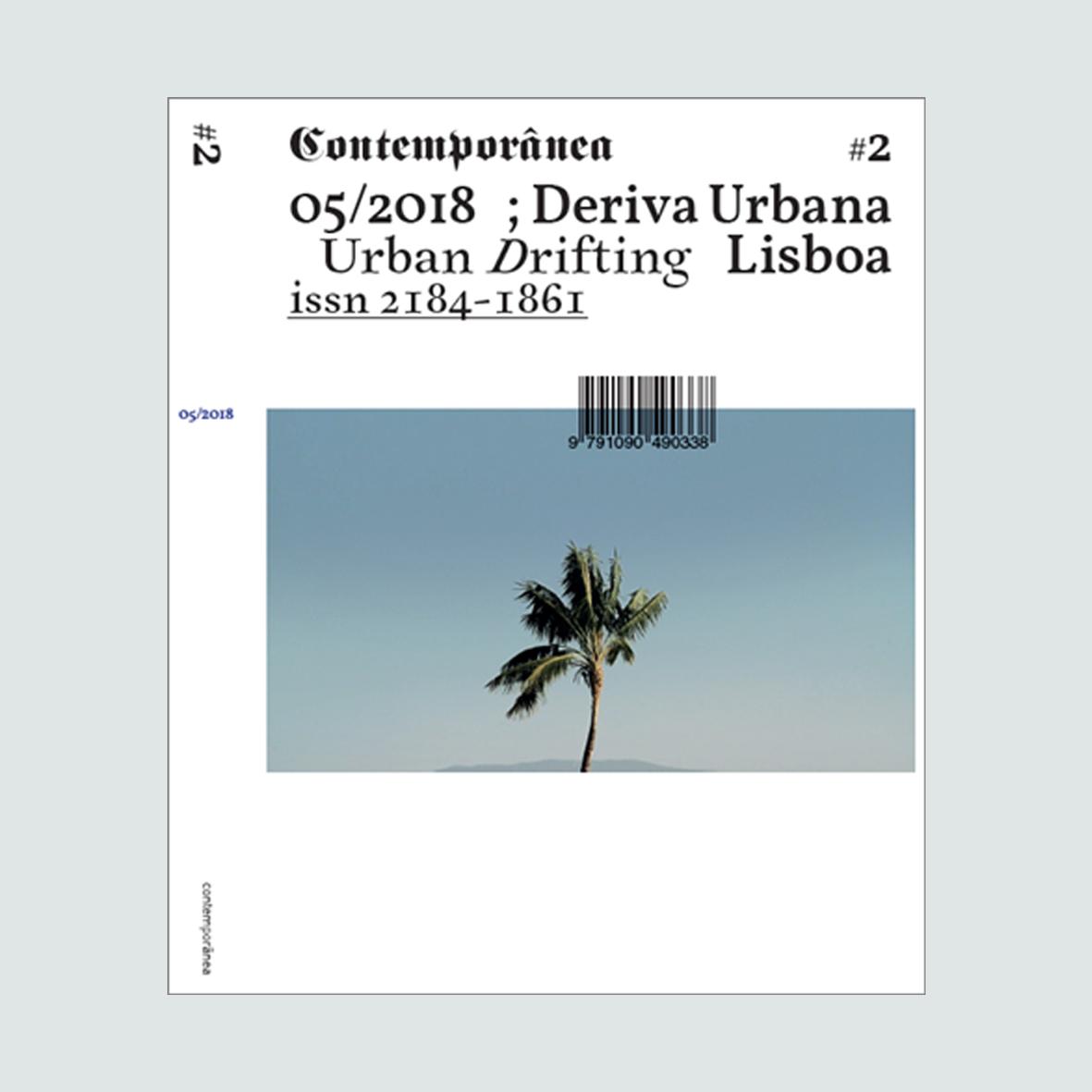 #2 Deriva Urbana