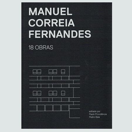 Manuel Correia Fernandes - 18 Obras