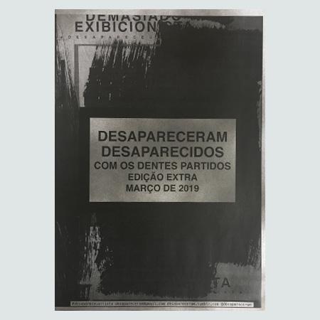Desapareceram (Edição Extra)