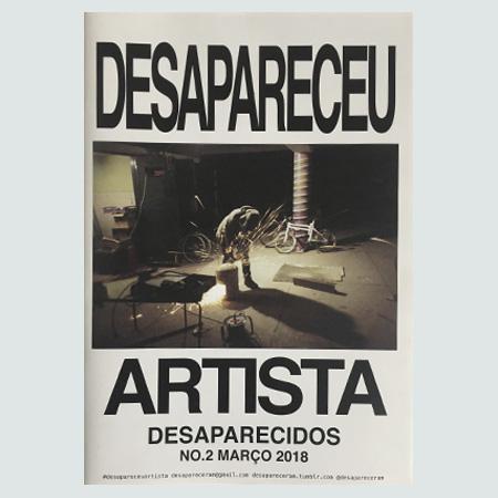 Desaparecidos no.2
