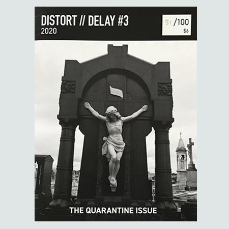 #3 - The Quarantine Issue