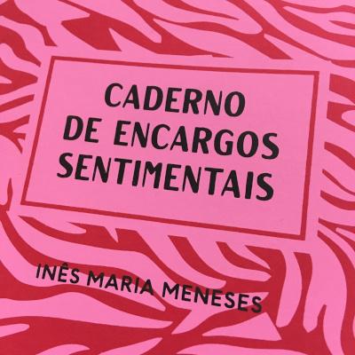 Caderno de Encargos Sentimentais (2ª Edição)