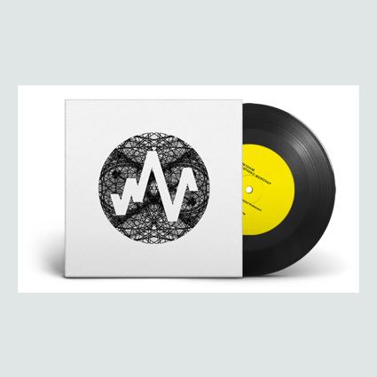 Issue 43 & Vinyl Bundle