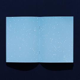 Caderno Estrelado
