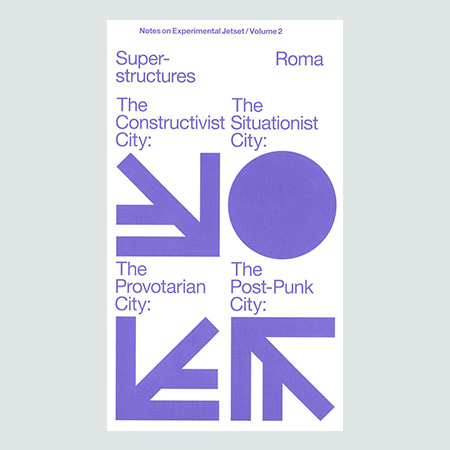 Experimental Jetset - Superstructures