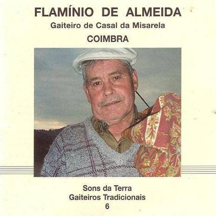 GAITEIRO DE CASAL DA MISARELA COIMBRA