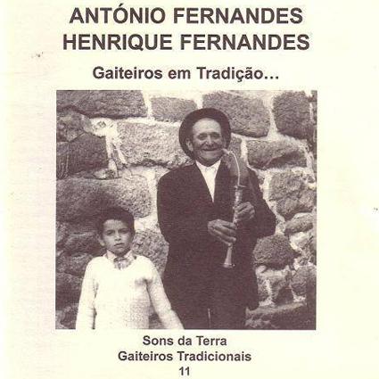 GAITEIROS EM TRADICAO