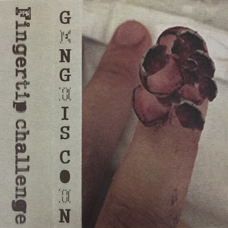 Fingertip Challenge