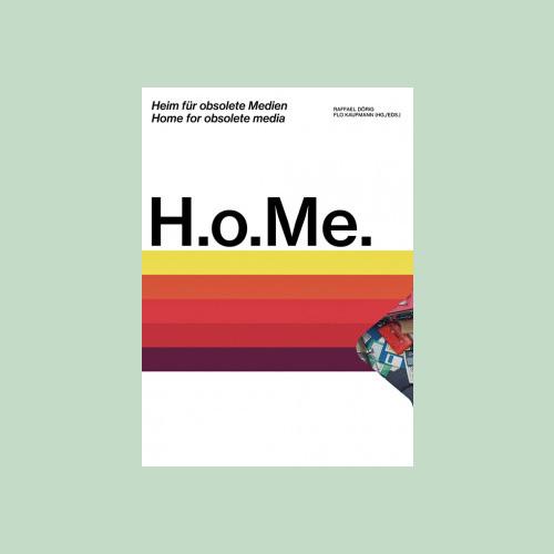 H.o.m.e - Home For Obsolete Media