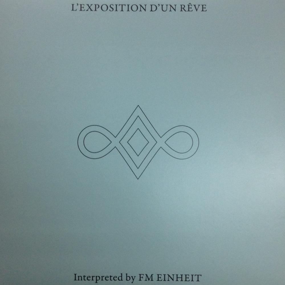 L'exposition D'un R�ve