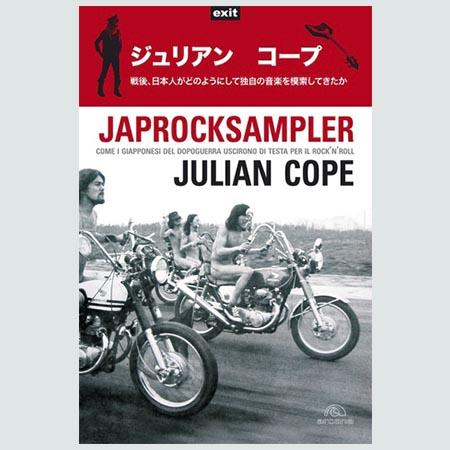 Japrocksampler