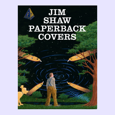 Paperback Covers