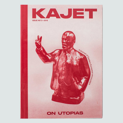 ISSUE NO.2 - 2018 ON UTOPIAS