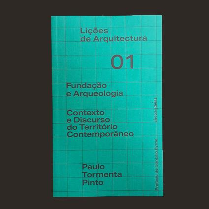 Liçoes de Arquitectura 01