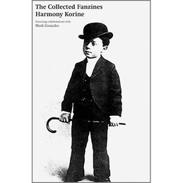 THE COLLECTED FANZINES