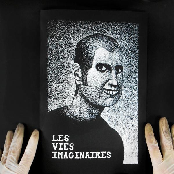 LES VIES IMAGINAIRES