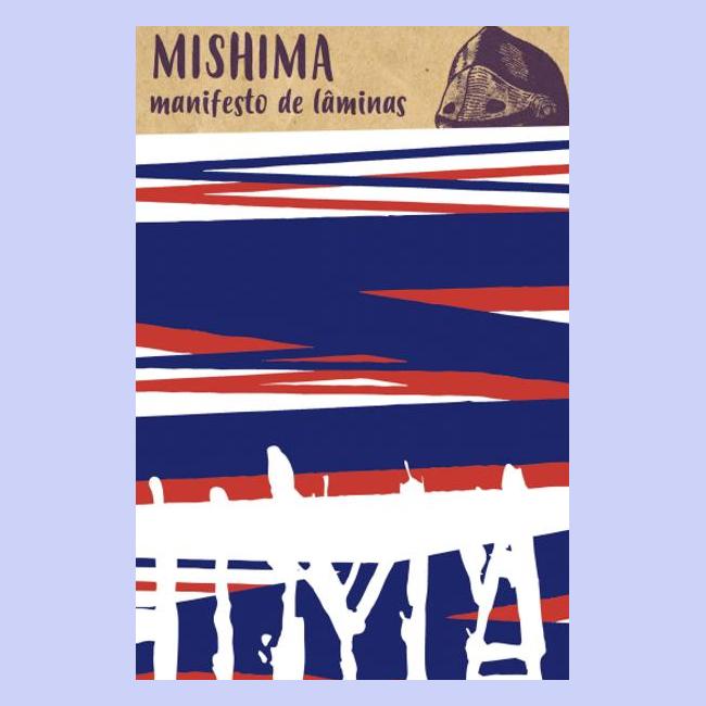 Mishima: Manifesto de Lâminas